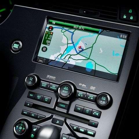 Saab 9-5 oficjalnie 2010