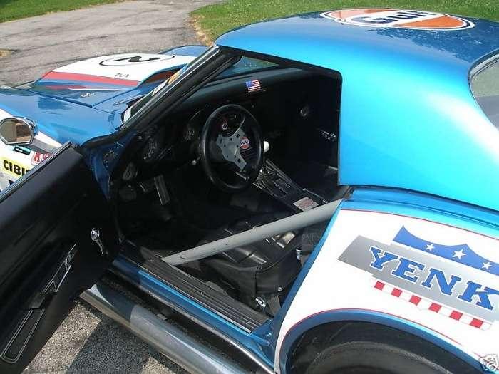 Corvette SCCA Trans Am