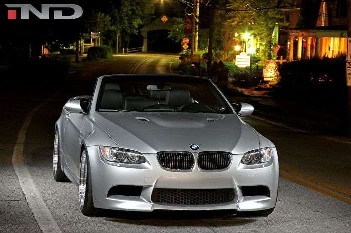 BMW E93 by IND