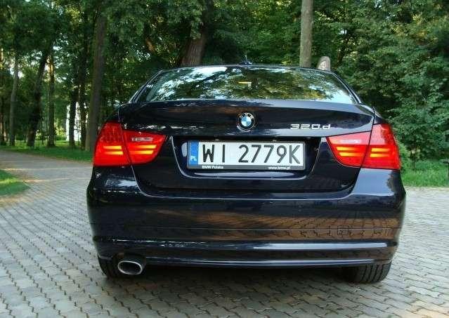 Test BMW 320xD vs Lexus 2009