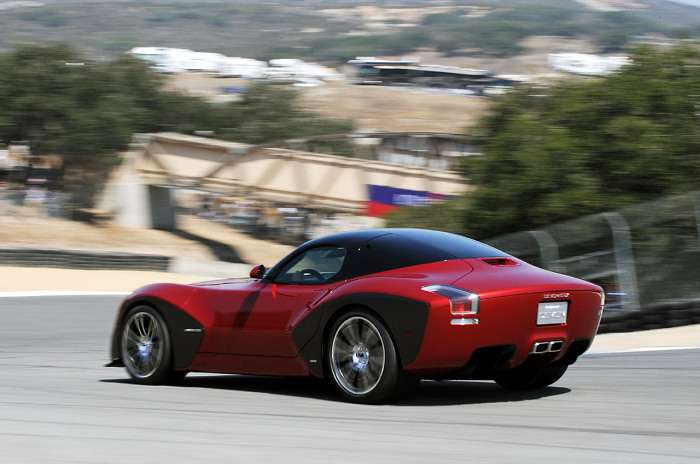 Devon GTX Monterey 2009