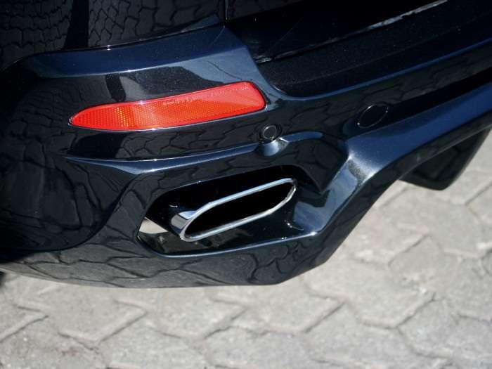 BMW X5 by Hartge