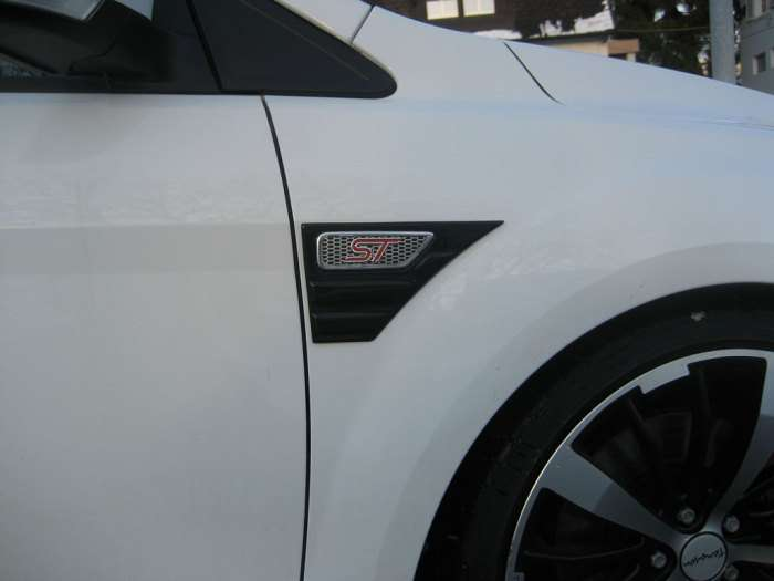 Ford Focus by JMS