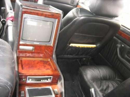 Lamborghini LM002 Estate