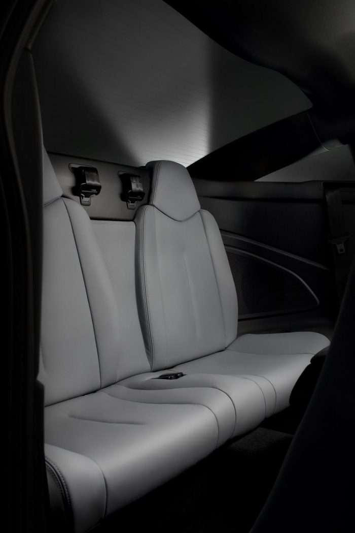 Peugeot RCZ przedpremierowe