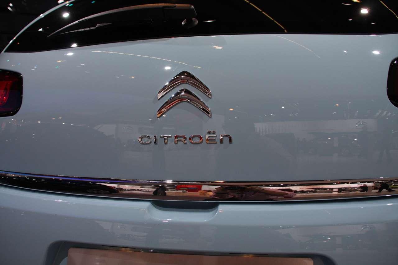 Citroen C3 Frank 2009