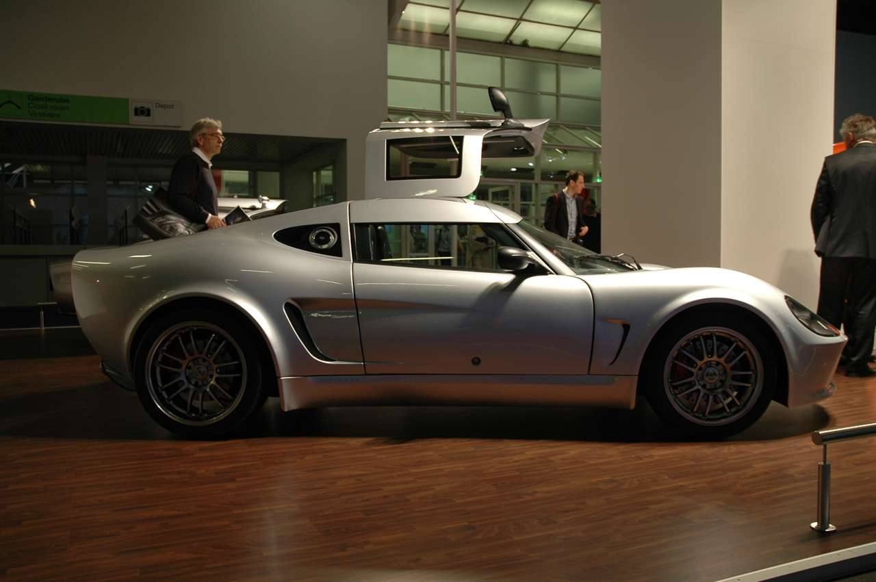 Melkus RS2000 Frank 2009