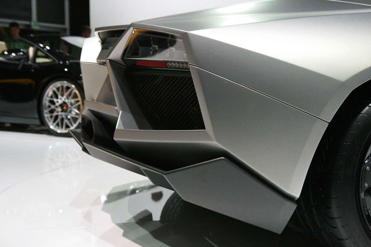 Lamborghini Reventon Roadster Frank 2009