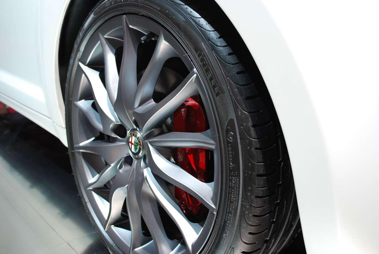 Alfa Romeo MiTo QV Frank 2009