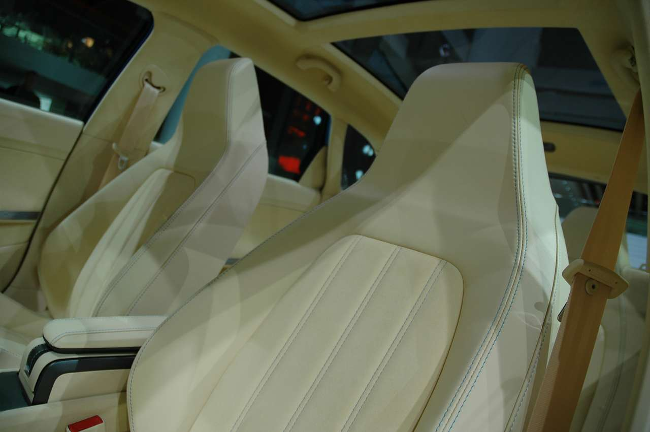 Seat IBZ Concept Frank 2009