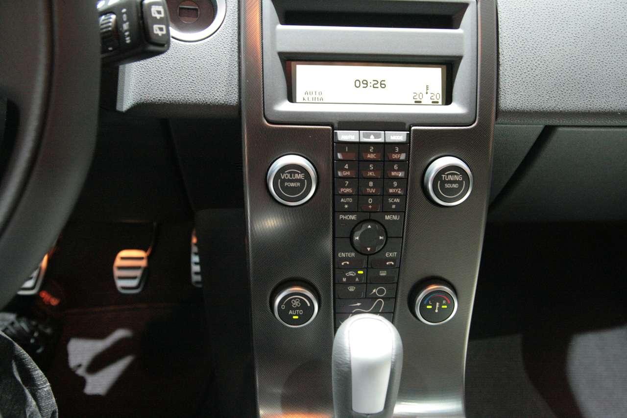 Volvo C30 Frank 2009
