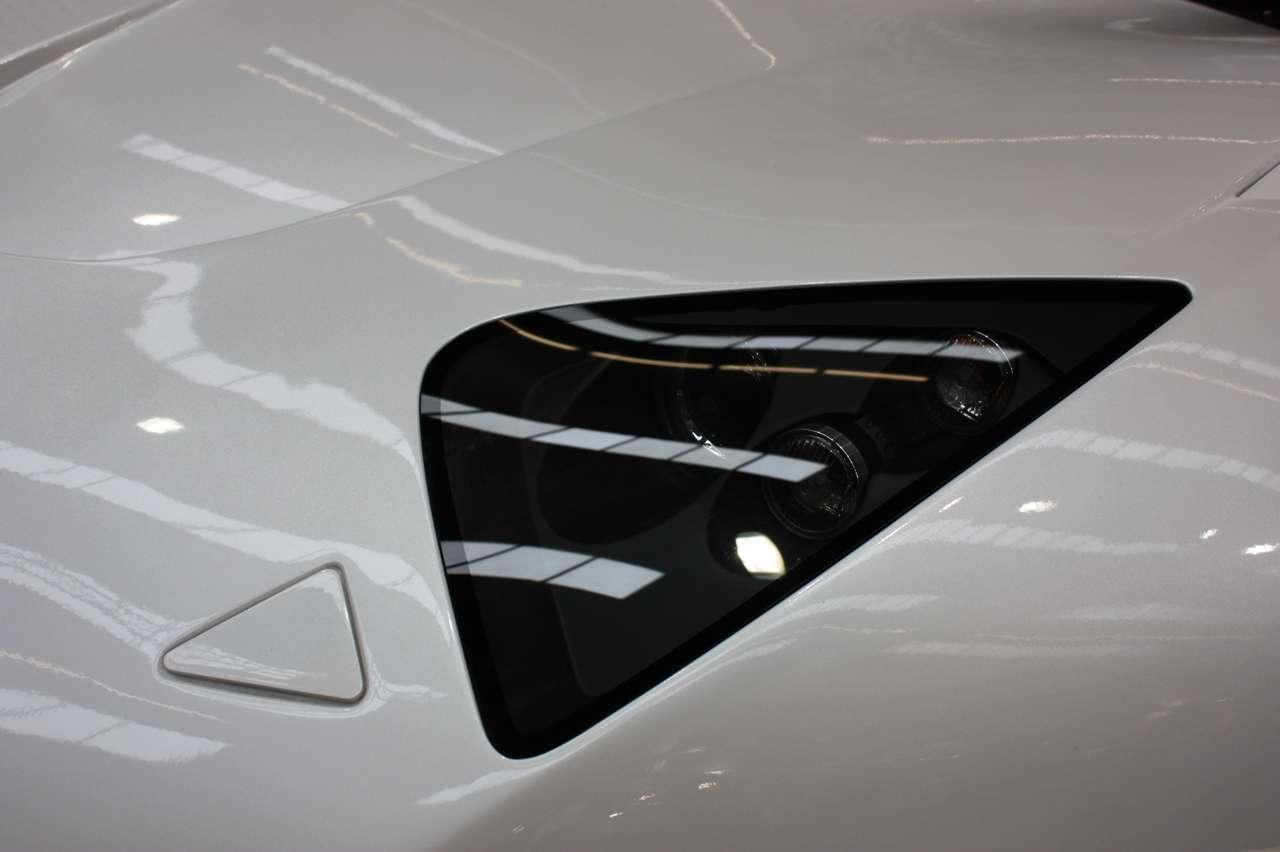 Marussia B1 Frank 2009