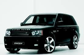 Range Rover Startech 2009