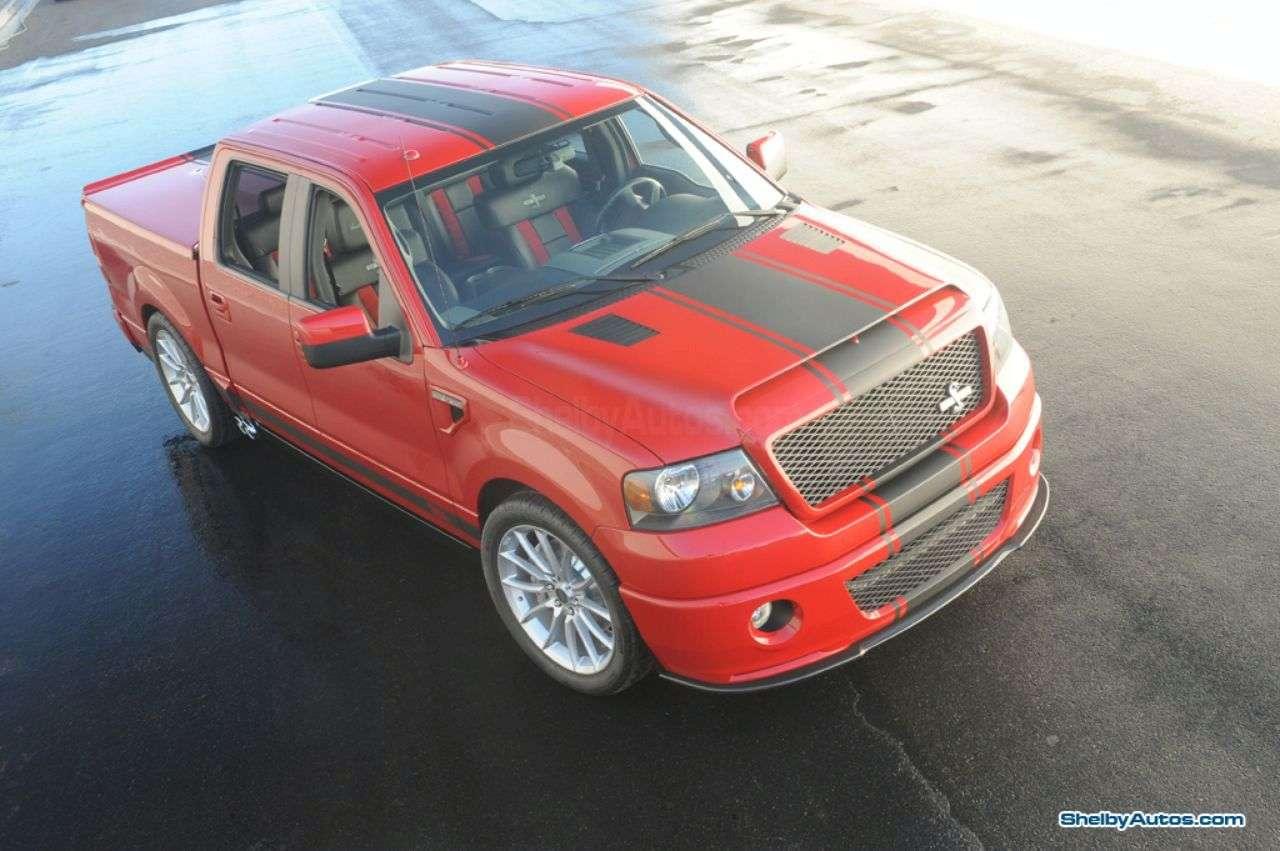 Ford F150 Super Snake 2009