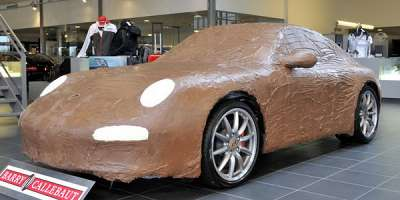 porsche 911 chocolate 0012glowne