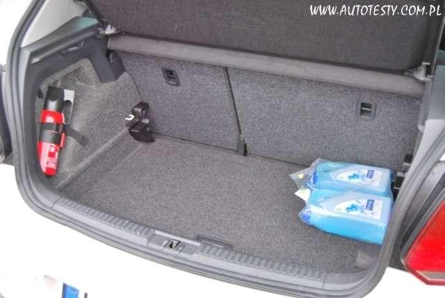 Testujemy nowego Volkswagena Polo 1,4 85 KM Highline 2009