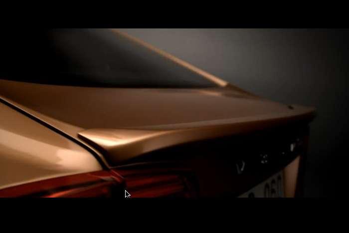 Volvo S60 2009 video Carscoop