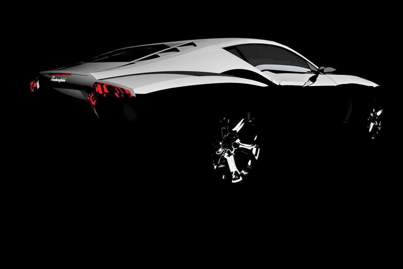 Lamborghini Espada XXI wieku czyli Toro LA690-4