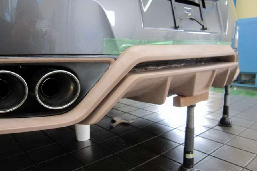 Nissan GT-R R35 od Tommy Kaira 2009