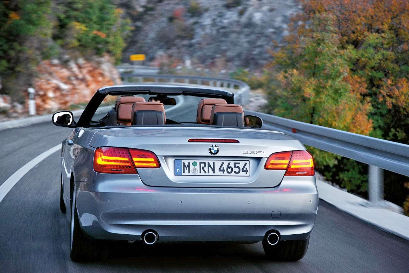 BMW 3 2010 FOT oficjalnie