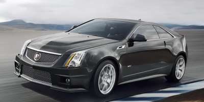 2011 cadillac cts v coupe 001glowne