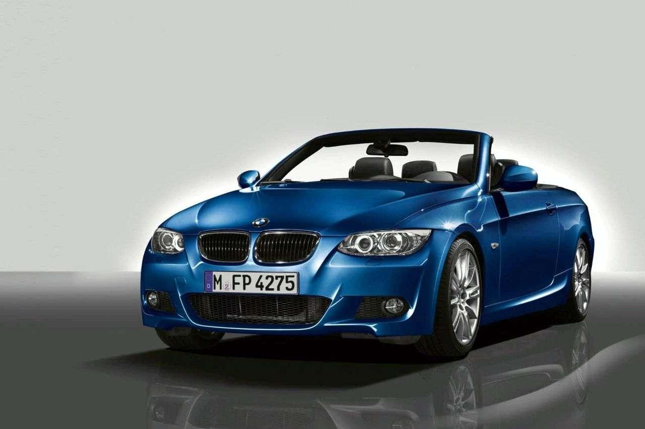 BMW 3 M-Sport 3 fot 2010