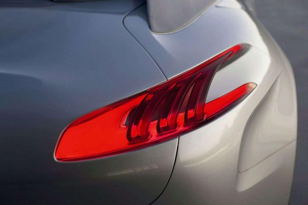 Peugeot ZR1 Hybrid
