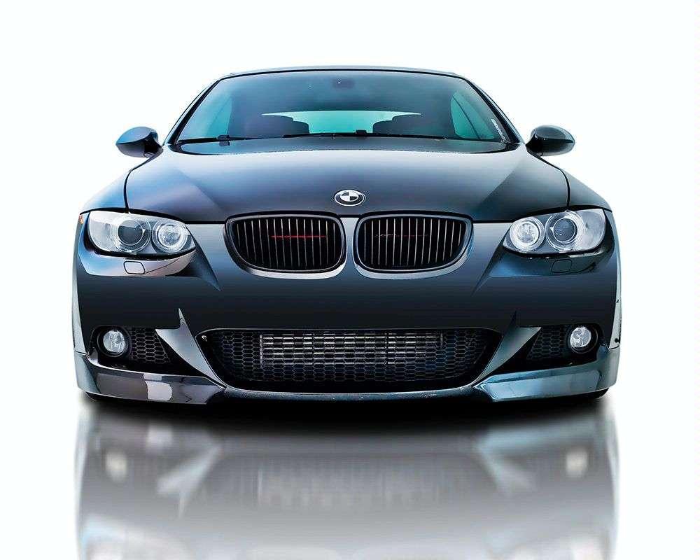 BMW 3 E92 od firmy Vorsteiner 2010