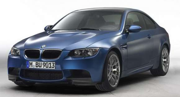 2011 bmw m3 competition with optional items 01