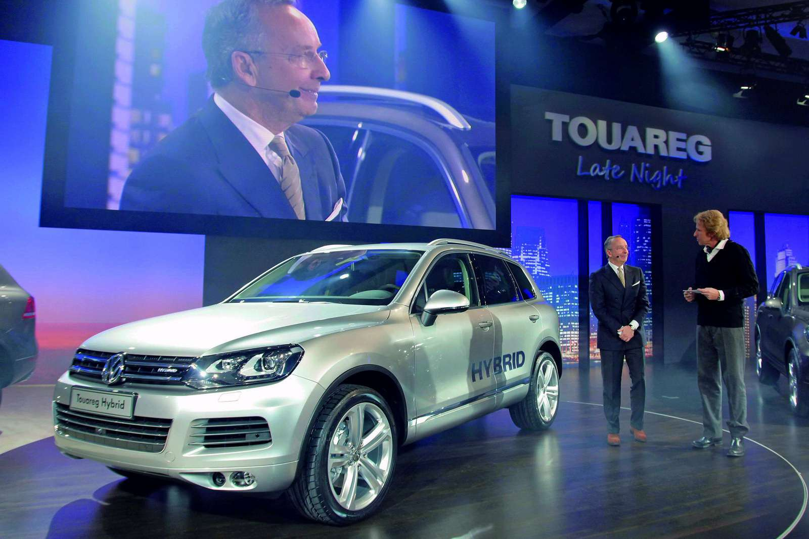 Volkswagen touareg v8 tdi r-line worldwide (typ 7p) 2011 201314