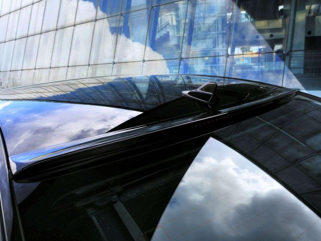 Lexus LS460 po facelifcie od WALD