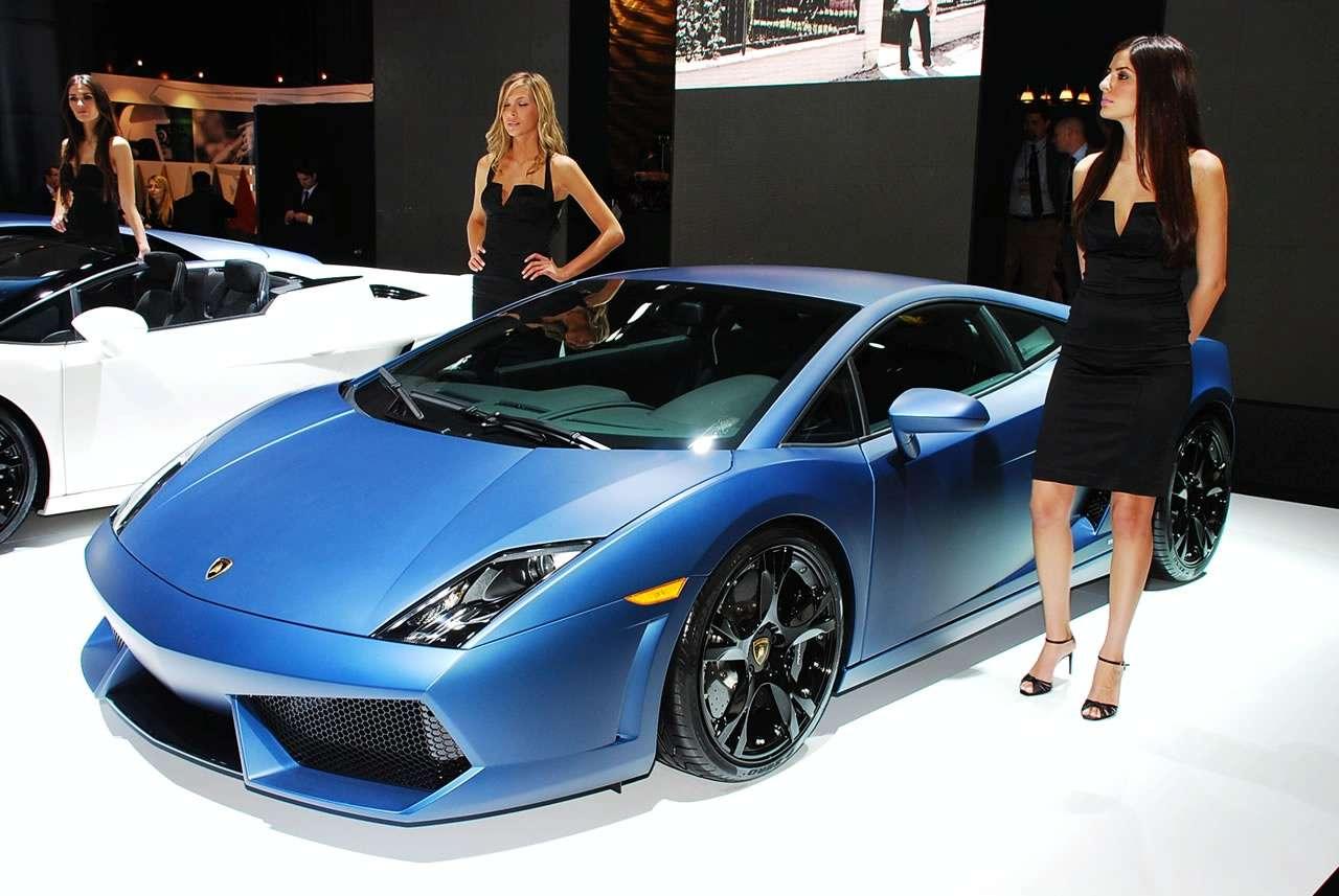 Lamborghini Ad Personam 2010