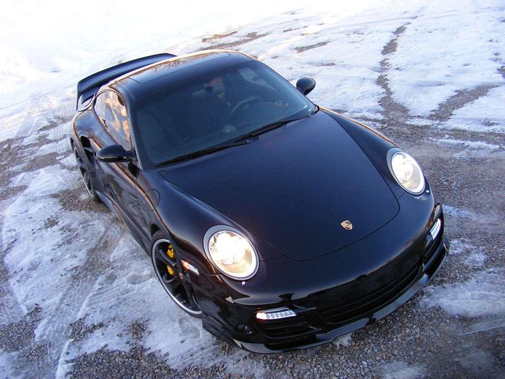 Switzer P800 2010 Porsche 911 Turbo luty