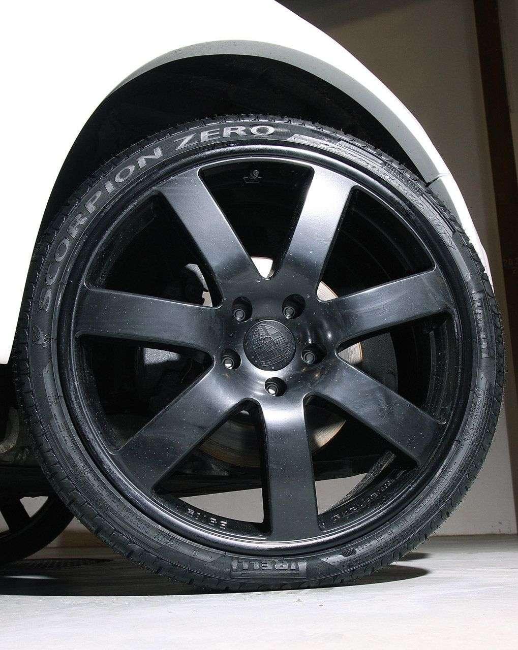 Audi Q5 Enco Exclusive marzec 2010