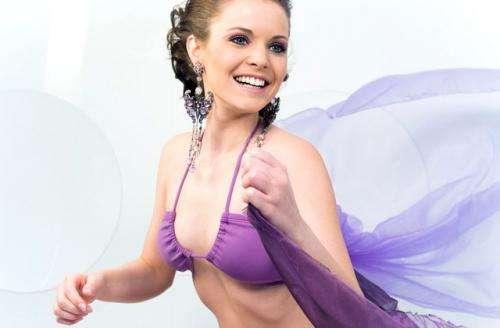 Finalistki Miss Tuning kwiecien 2010