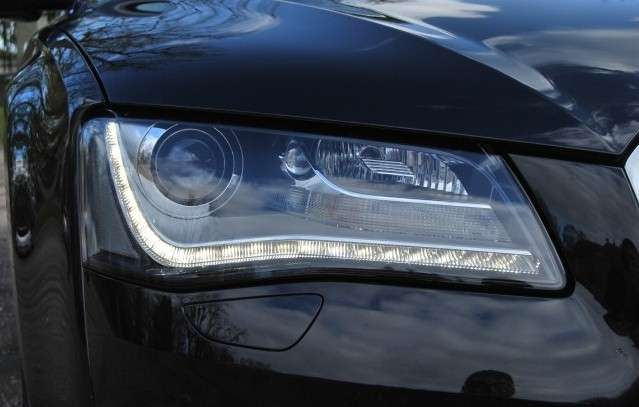 Audi A8 polska premiera 2010
