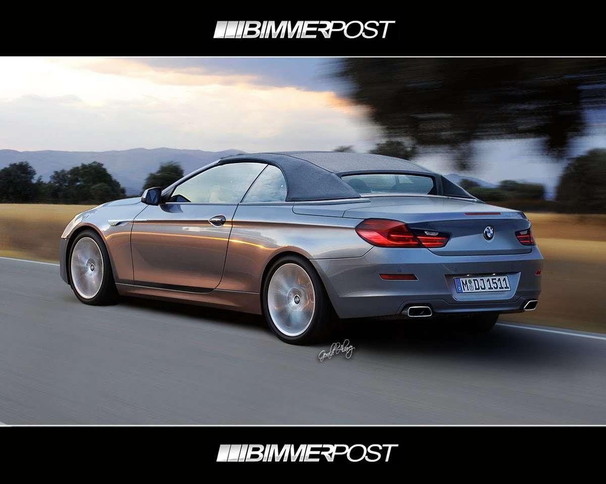 BMW M6 Bimmerpost wiz czerwiec 2010M