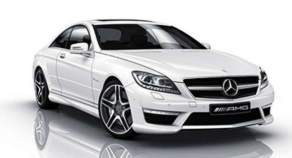 2011 mercedes cl amg facelft 1 glo