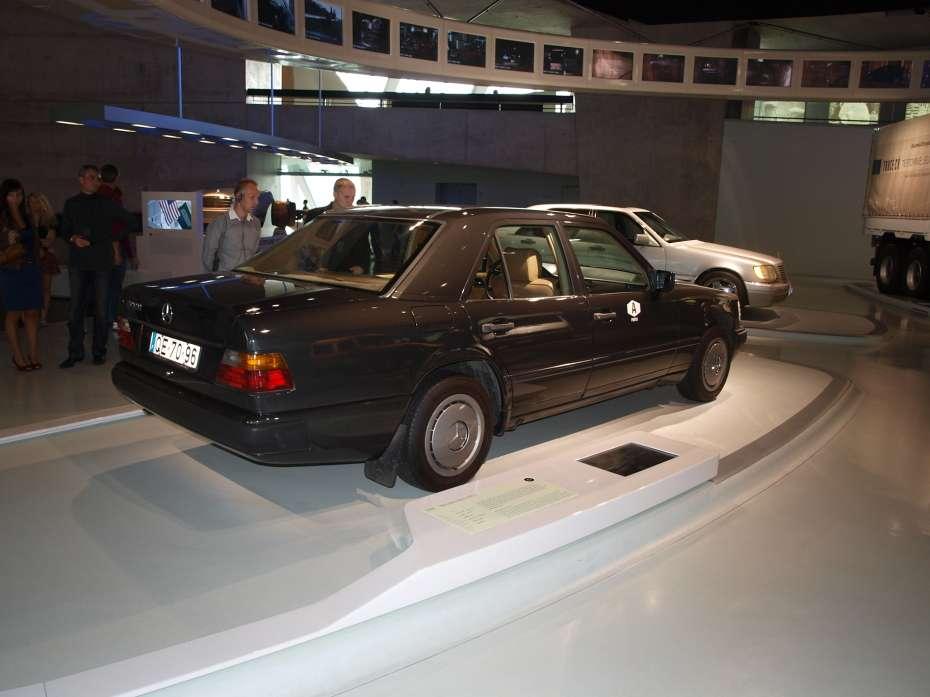 Relacja Mercedes AMG czerwiec 2010