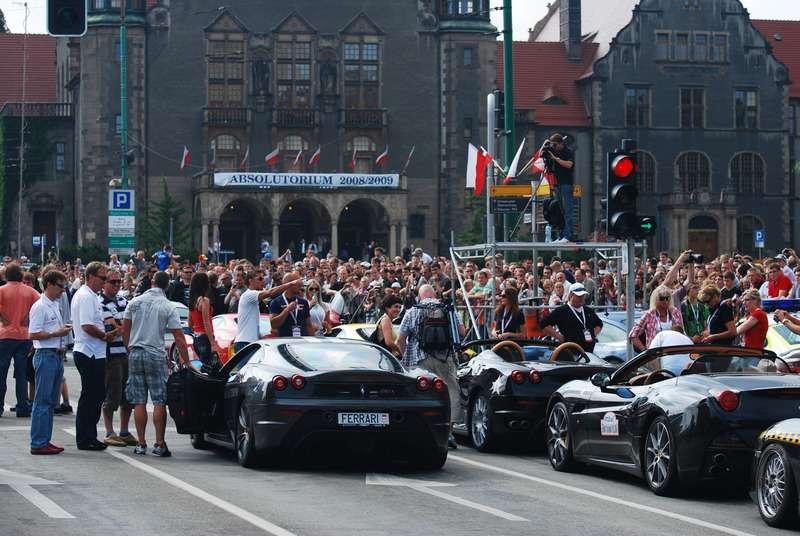Gran Turismo Polonia 2009 fot lipiec 2010