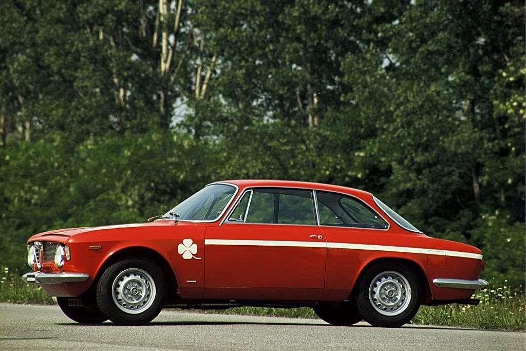 Alfa Romeo Old Cars gallery 2010