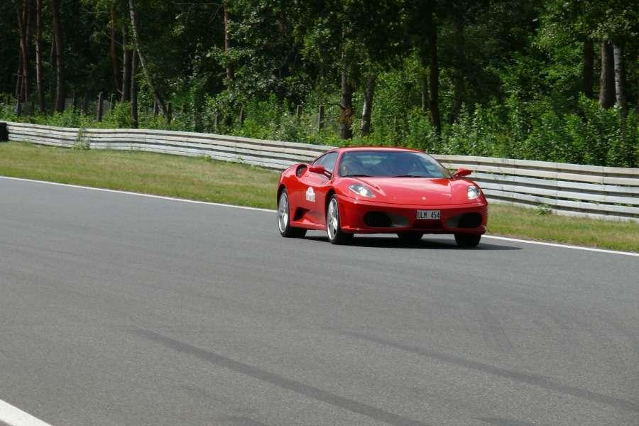 GT Polonia 2010 Artur fot lipiec 2010
