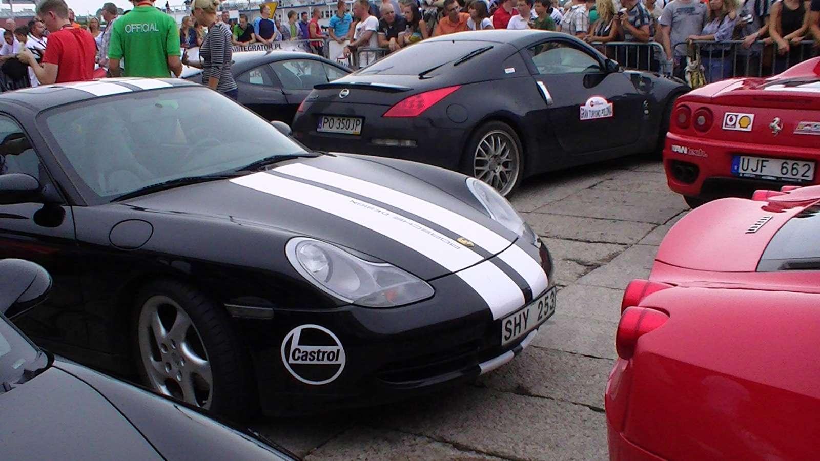 GT Polonia 2010 Gdynia lipiec 2010