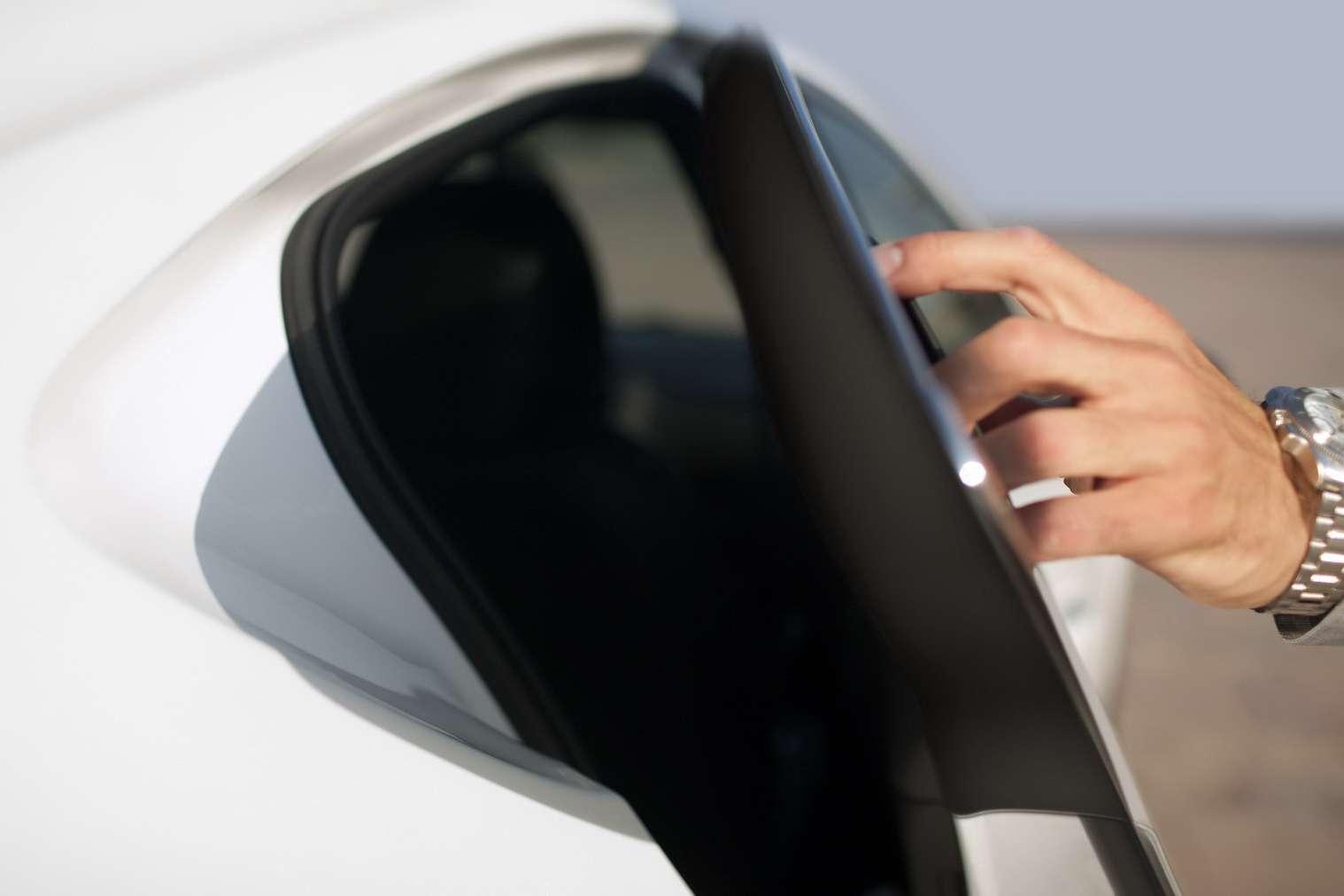 Citroen DS4 oficjalnie sierpien 2010