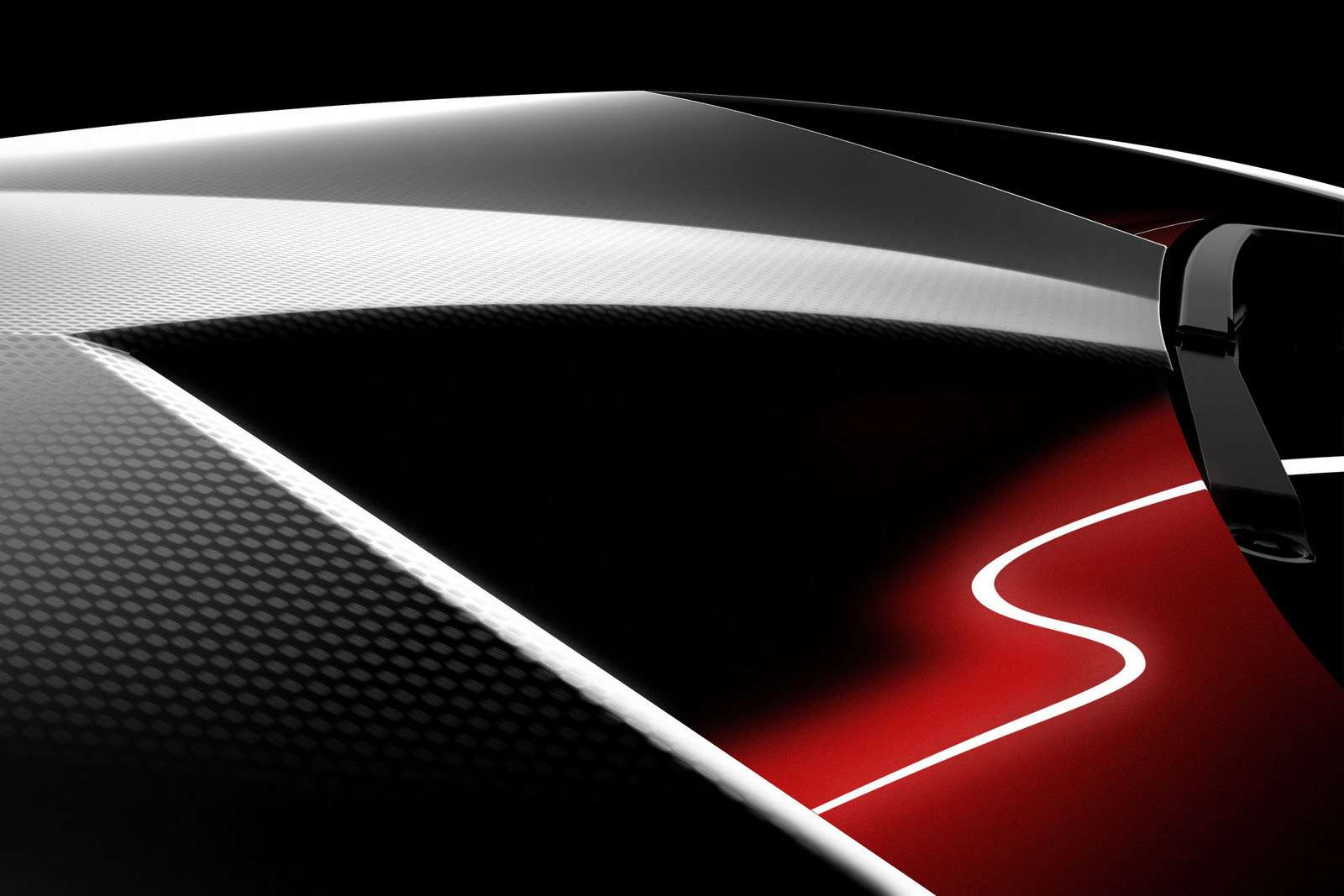 Lamborghini teaser 232 wrzesien 2010