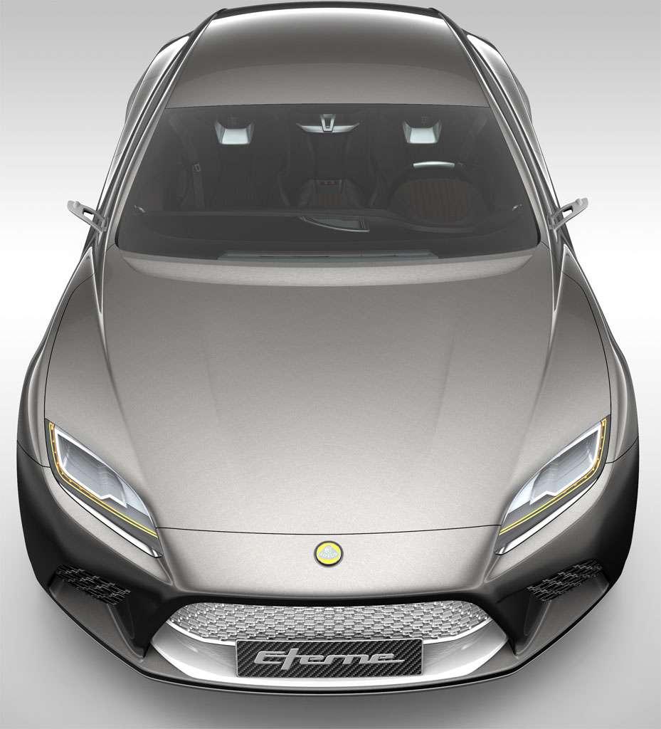 Lotus Eterne sedan paryz 2010 wrzesien 2010
