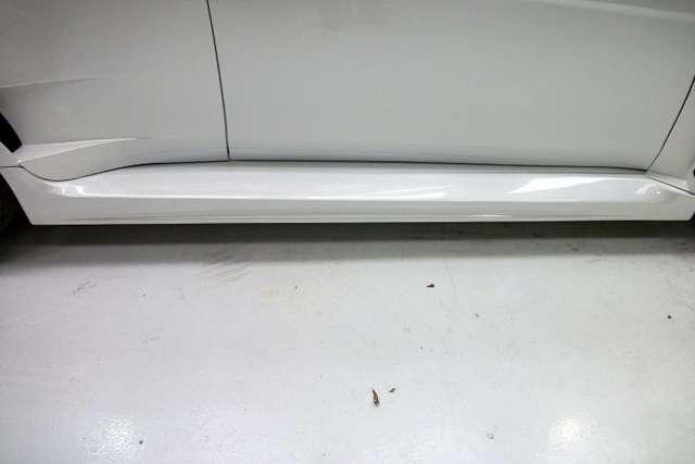 Mitsubishi Lancer EVO X jako Coupe wrzesien 2010