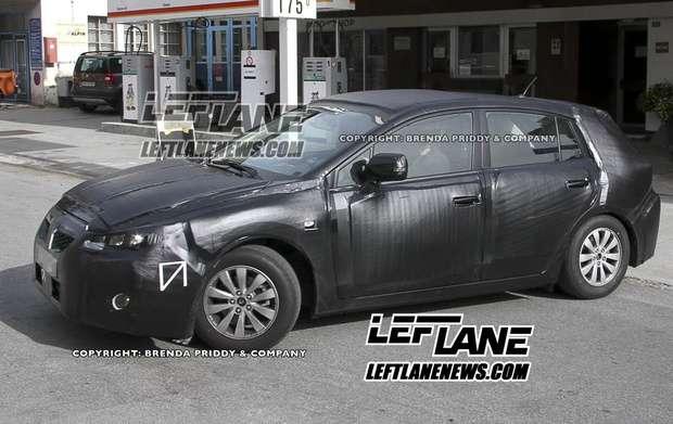 nowe Subaru Impreza 2012 left przyl wrzesien 2010