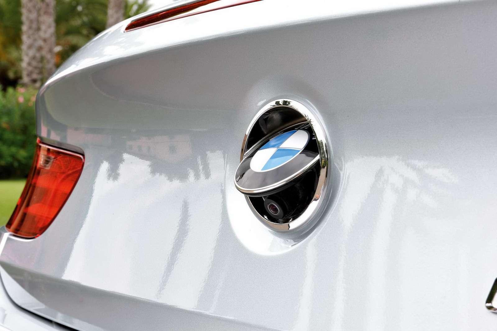 2012 BMW 650i Cabrio oficjalnie listopad 2010