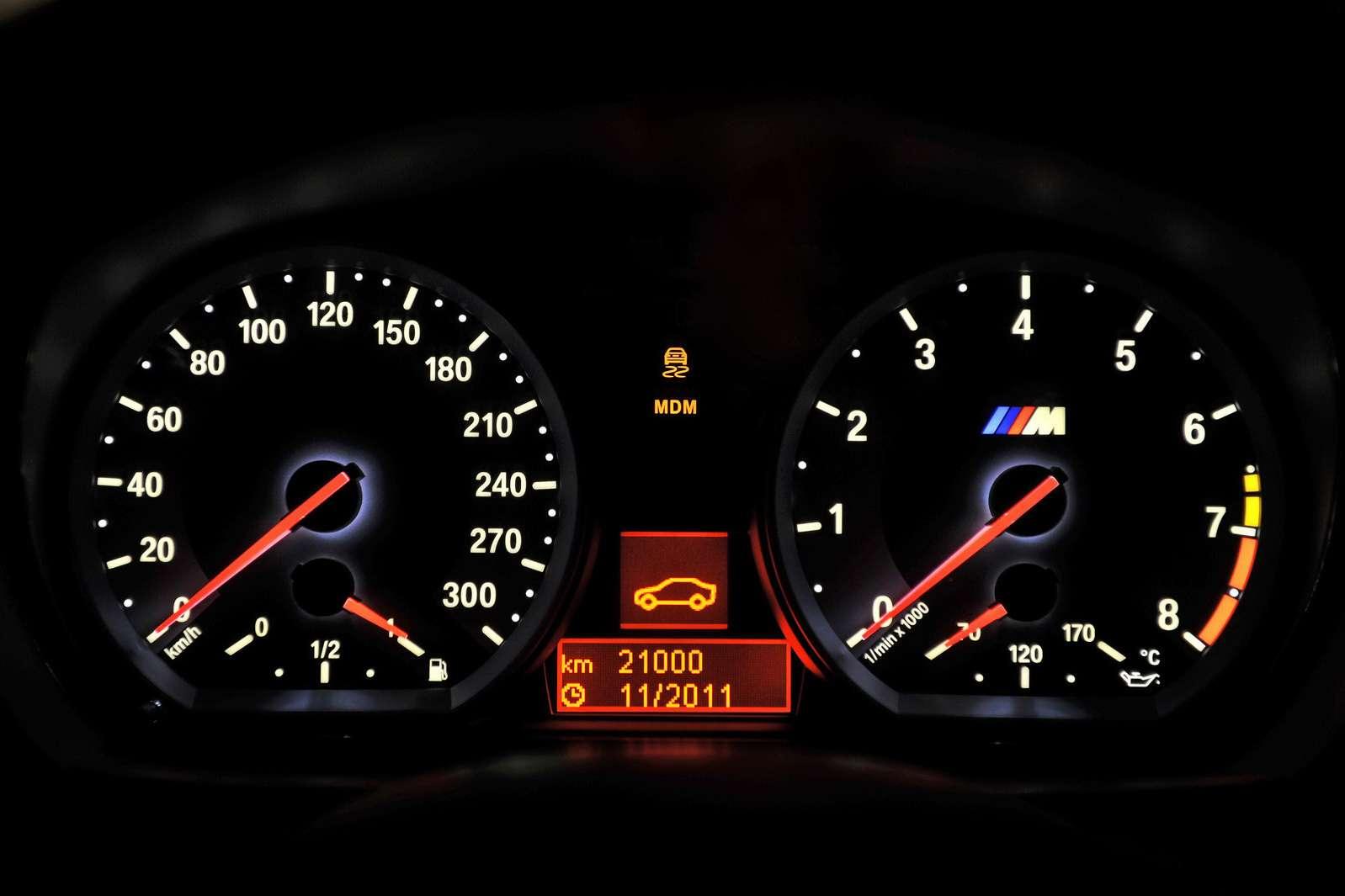 BMW 1 Series M Coupe oficjalnie grudzien 2010